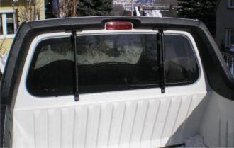 Flachplane für Dacia Logan